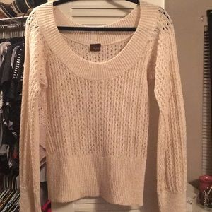 Daytrip sweater s/m